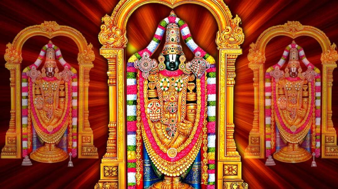 Lord Venkateshwara Whatsapp status | Telugu whatsapp status video | Telugu status video