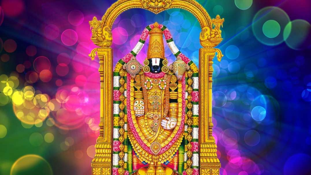 Lord Balaji Whatsapp status | Telugu whatsapp status video | Telugu status video