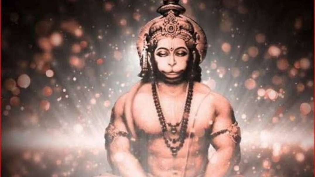 Hanuman Whatsapp Video Status Telugu | Devotional_Songs Telugu