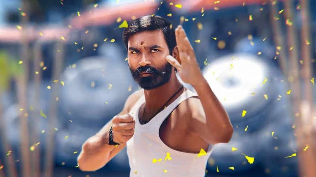 Dhanush motivation song | Tamil Motivational WhatsApp Status | Tamil Status video song