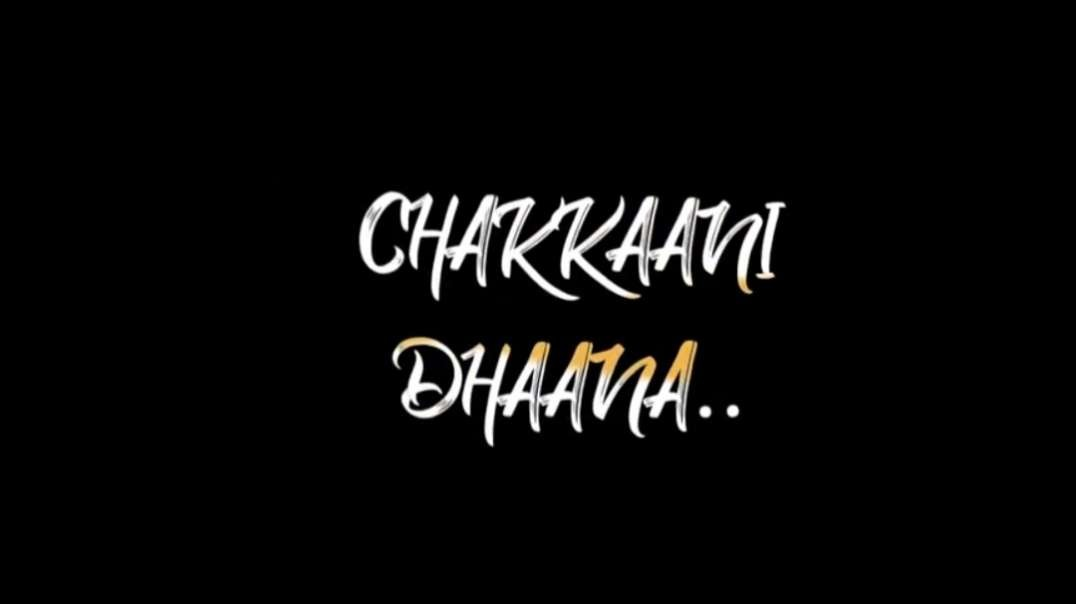 Hoyna Em Chandini Ra Song Black Screen WhatsApp Status Telugu | Aata | Love WhatsApp Status Song Tel
