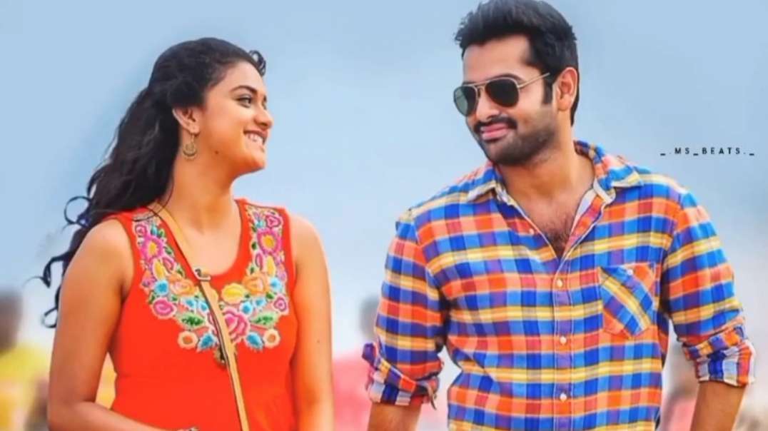 Crazy Feeling Song Whatsapp Status | Nenu Sailaja Movie | Ram Pothineni | Keerthy Suresh | DSP |