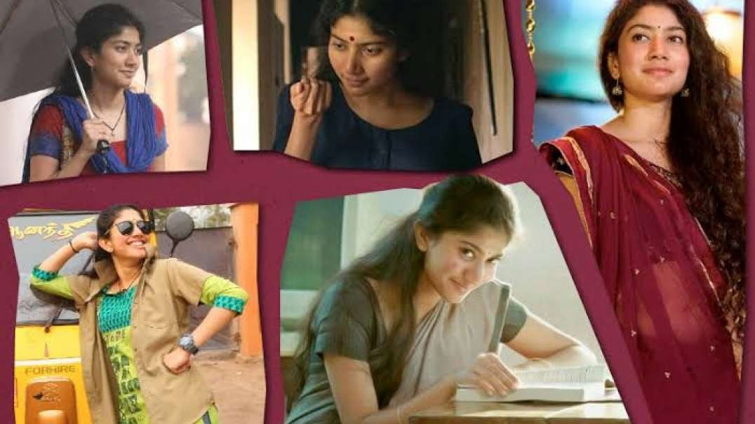 Trending Sai Pallavi 4k Full Screen Status | 4k Full Screen Status Telugu | Telugu WhatsApp status v